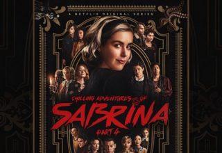 دانلود موسیقی متن سریال Chilling Adventures of Sabrina: Part 4