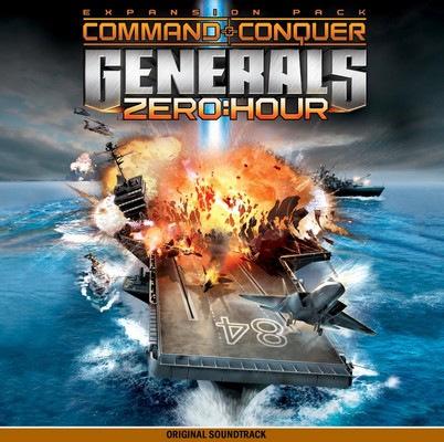 دانلود موسیقی متن بازی Command & Conquer Generals: Zero Hour