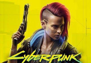 دانلود موسیقی متن بازی Cyberpunk 2077: Radio Vol. 4