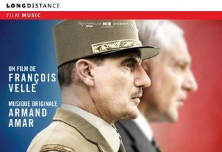 دانلود موسیقی متن فیلم De Gaulle, l'eclat et le secret