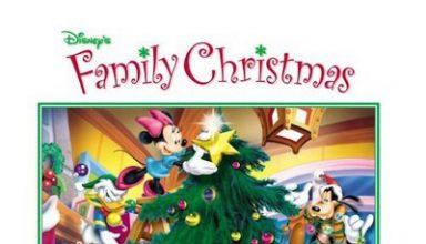 دانلود موسیقی متن سریال Disney's Family Christmas Collection