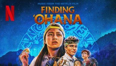 دانلود موسیقی متن فیلم Finding 'Ohana