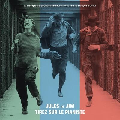 دانلود موسیقی متن فیلم François Truffaut's Jules & Jim / Tirez Sur Le Pianiste