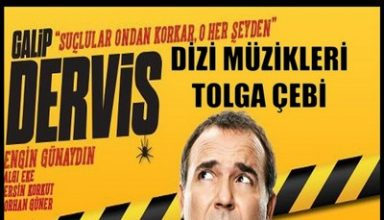 دانلود موسیقی متن سریال Galip Derviş