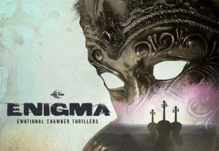 دانلود موسیقی متن فیلم Enigma: Emotional Chamber Thrillers