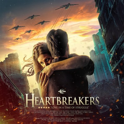 دانلود موسیقی متن فیلم Heartbreakers: Love in a Time of Struggle