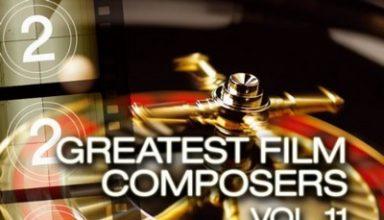 دانلود موسیقی متن فیلم Greatest Film Composers Vol. 11 – The Music of Burt Bacharach