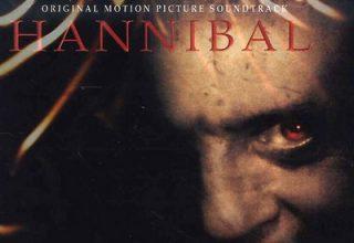 دانلود موسیقی متن فیلم Hannibal