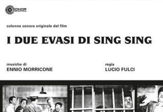 دانلود موسیقی متن فیلم I due evasi di Sing Sing
