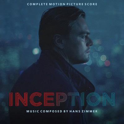 دانلود موسیقی متن فیلم Inception