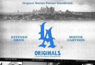 دانلود موسیقی متن فیلم LA Originals