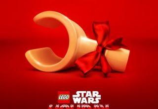 دانلود موسیقی متن سریال LEGO Star Wars Holiday Special