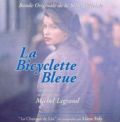 دانلود موسیقی متن فیلم La Bicyclette Bleue