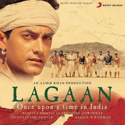 دانلود موسیقی متن فیلم Lagaan: Once Upon A Time In India