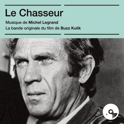 دانلود موسیقی متن فیلم Le Chasseur