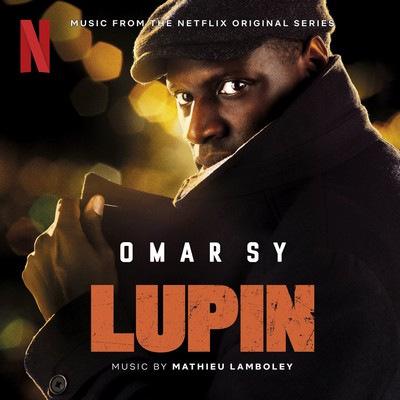 دانلود موسیقی متن فیلم Lupin Part 1