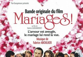 دانلود موسیقی متن فیلم Mariages!