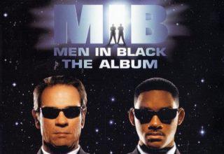 دانلود موسیقی متن فیلم Men in Black The Album