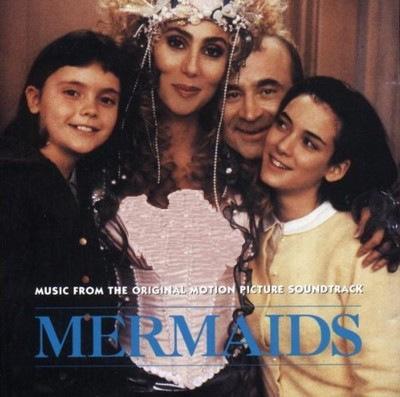 دانلود موسیقی متن فیلم Mermaids