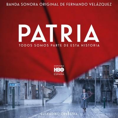 دانلود موسیقی متن سریال Patria