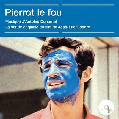 دانلود موسیقی متن فیلم Pierrot le Fou