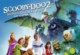 دانلود موسیقی متن فیلم Scooby-Doo 2: Monsters Unleashed