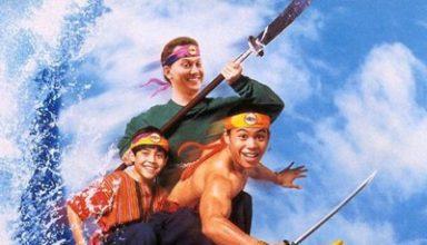 دانلود موسیقی متن فیلم Surf Ninjas