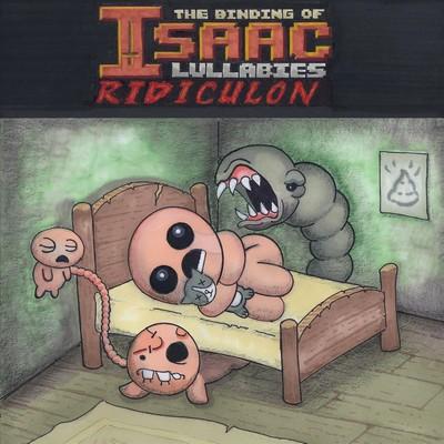 دانلود موسیقی متن فیلم The Binding Of Isaac: Lullabies