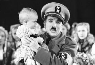 دانلود موسیقی متن فیلم The Great Dictator