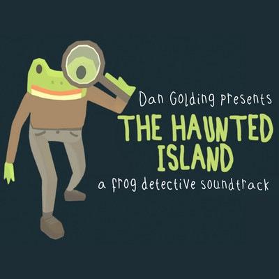 دانلود موسیقی متن بازی The Haunted Island: A Frog Detective