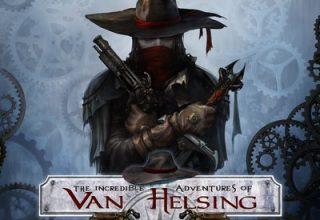 دانلود موسیقی متن بازی The Incredible Adventures of Van Helsing 1-3