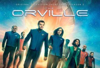 دانلود موسیقی متن سریال The Orville: Season 2