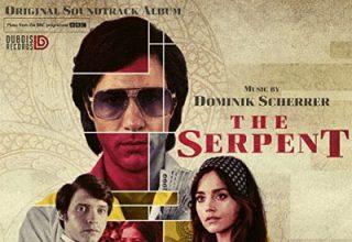 دانلود موسیقی متن فیلم The Serpent