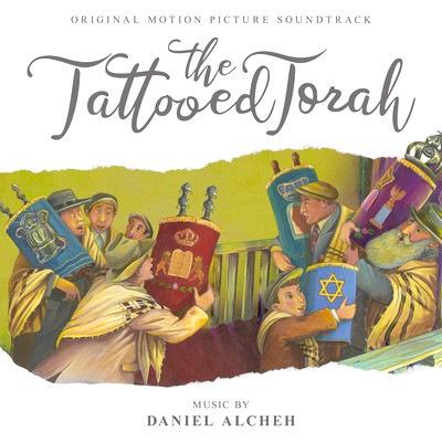 دانلود موسیقی متن فیلم The Tattooed Torah