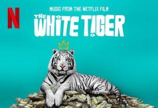 دانلود موسیقی متن فیلم The White Tiger