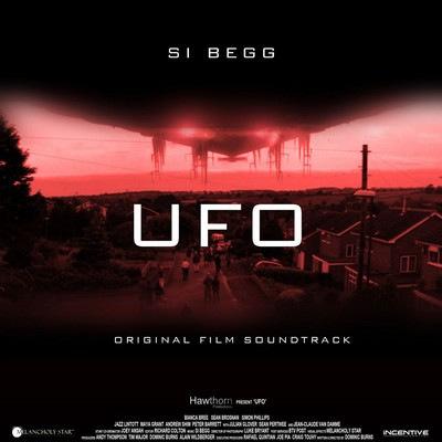 دانلود موسیقی متن فیلم UFO