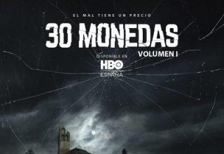 دانلود موسیقی متن سریال 30 Monedas: Vol. 1