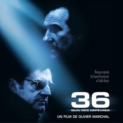 دانلود موسیقی متن فیلم 36 Quai Des Orfèvres