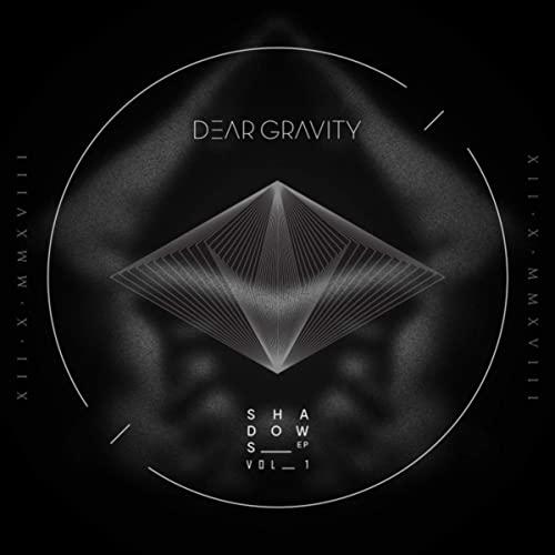 دانلود آلبوم موسیقی Shadows توسط Dear Gravity