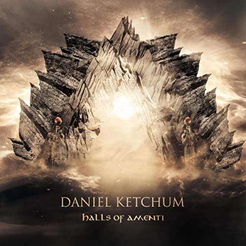 دانلود قطعه موسیقی Halls of Amenti توسط Daniel Ketchum