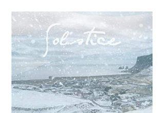 دانلود آلبوم موسیقی Solstice توسط Dear Gravity