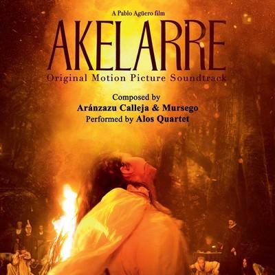 دانلود موسیقی متن فیلم Akelarre