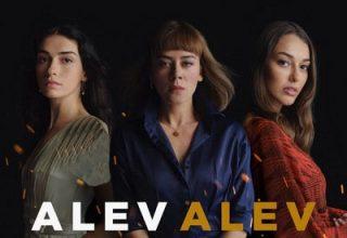 دانلود موسیقی متن سریال Alev Alev