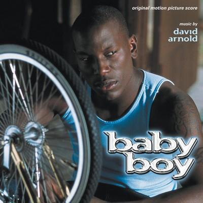 دانلود موسیقی متن فیلم Baby Boy