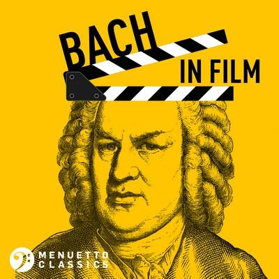 دانلود موسیقی متن فیلم Bach in Film