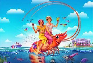 دانلود موسیقی متن فیلم Barb & Star Go to Vista Del Mar