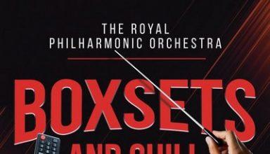 دانلود موسیقی متن سریال Boxsets and Chill
