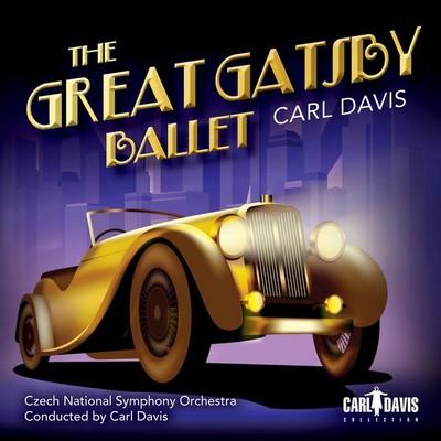 دانلود موسیقی متن فیلم Carl Davis: The Great Gatsby