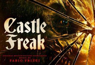 دانلود موسیقی متن فیلم Castle Freak