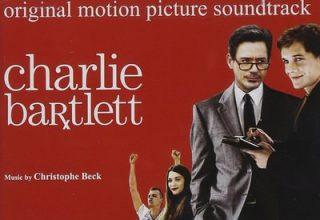 دانلود موسیقی متن فیلم Charlie Bartlett